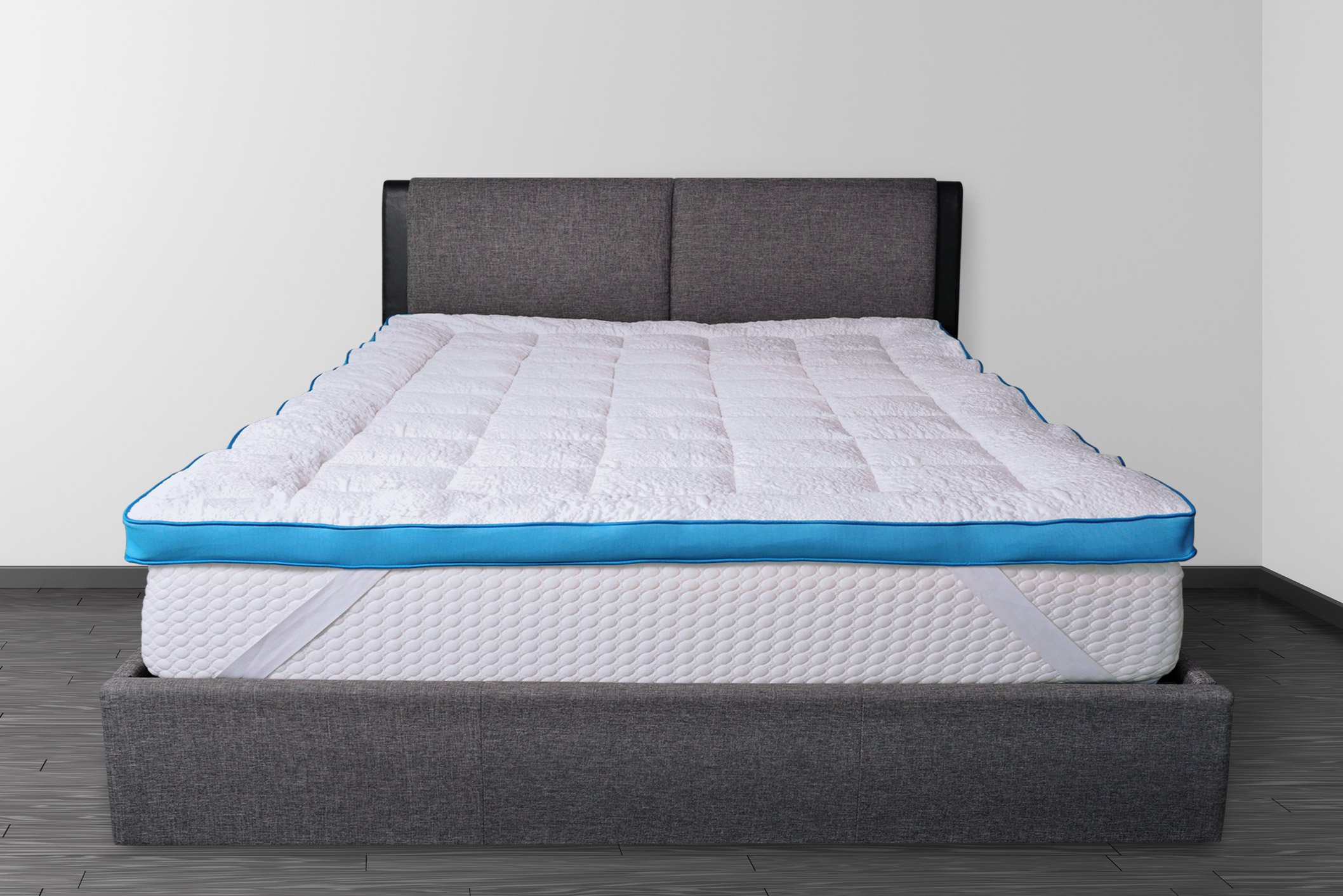 Cooling Mattress Topper - Anti-Allergy - Some like it cool ...