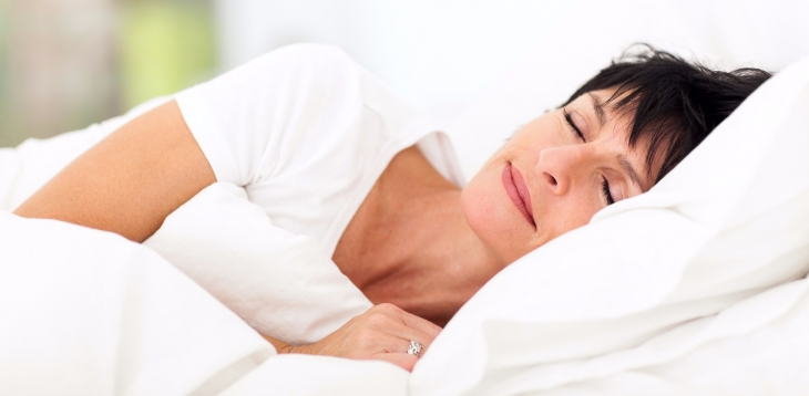 How can I reduce night sweats and hot flushes? | CoolSoft™