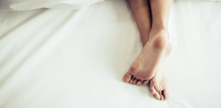 5 tips for a better nights sleep